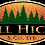 Bill Hicks & Co Ltd